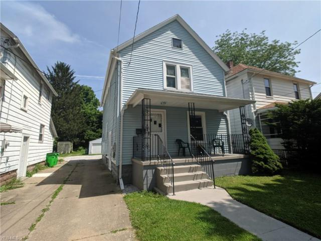 953 W Hopocan Avenue, Barberton, OH 44203 (MLS #4117190) :: RE/MAX Edge Realty