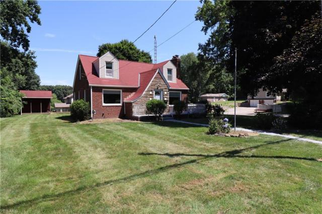 4945 2nd Street NW, Canton, OH 44708 (MLS #4117214) :: RE/MAX Edge Realty
