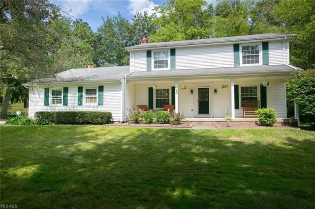 195 Eldridge Road, Aurora, OH 44202 (MLS #4117227) :: RE/MAX Valley Real Estate
