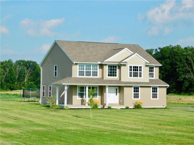 571 Township Road 851, Ashland, OH 44805 (MLS #4117230) :: RE/MAX Valley Real Estate
