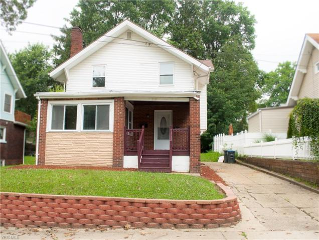 1529 Hillside, Akron, OH 44305 (MLS #4117245) :: RE/MAX Edge Realty
