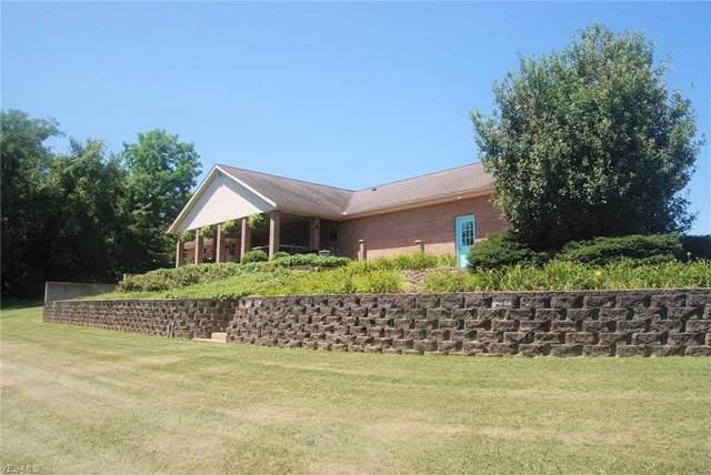 4830 Huggins Road, Zanesville, OH 43701 (MLS #4117272) :: The Crockett Team, Howard Hanna