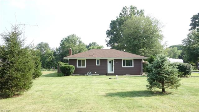 1460 Johns Road, Clinton, OH 44216 (MLS #4117297) :: RE/MAX Edge Realty
