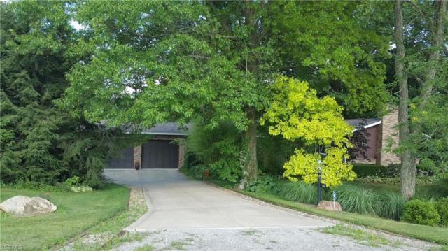 18793 Huprick Road, North Lawrence, OH 44666 (MLS #4117302) :: The Crockett Team, Howard Hanna