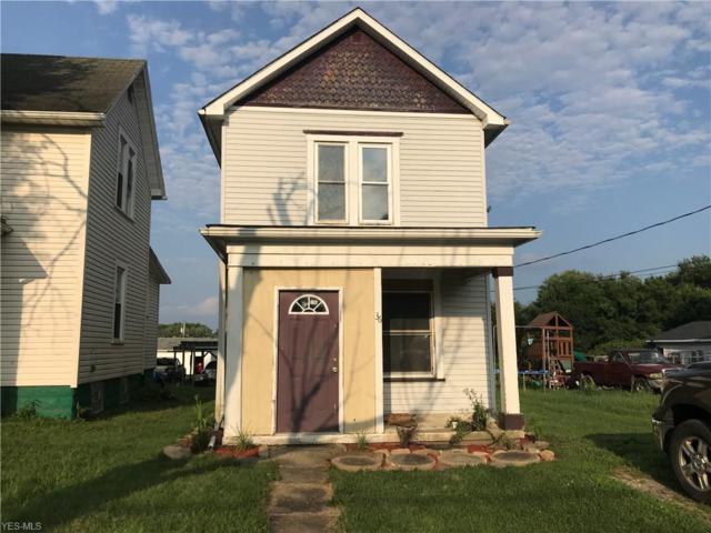 36 Maple Avenue, Smithfield, OH 43948 (MLS #4117305) :: RE/MAX Edge Realty