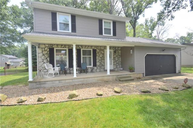 6773 Colleen Drive, Boardman, OH 44512 (MLS #4117333) :: RE/MAX Edge Realty