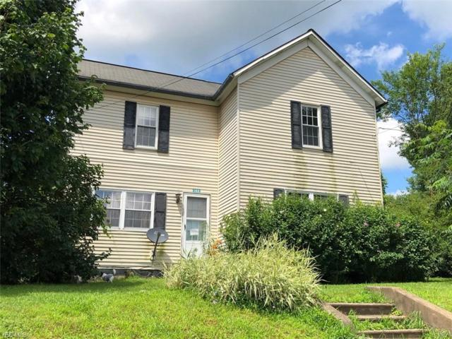 144 W Main Street, Hopedale, OH 43976 (MLS #4117356) :: RE/MAX Trends Realty
