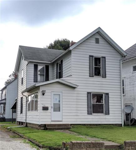 1128 Orchard Street, Coshocton, OH 43812 (MLS #4117360) :: RE/MAX Edge Realty