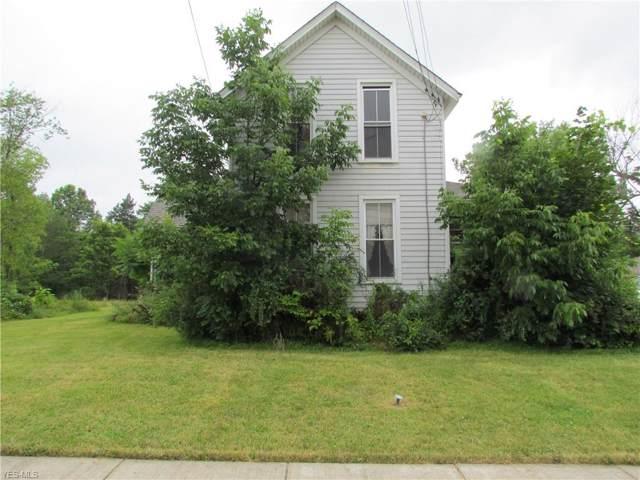 239 E Garfield Road, Aurora, OH 44202 (MLS #4117407) :: RE/MAX Edge Realty