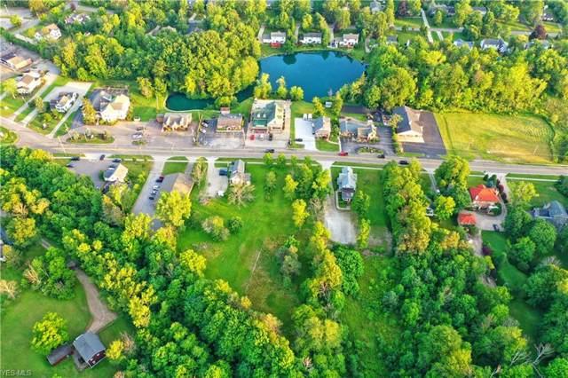 239 E Garfield Road, Aurora, OH 44202 (MLS #4117416) :: RE/MAX Edge Realty