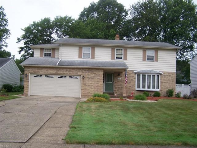6476 Surrey Drive, North Olmsted, OH 44070 (MLS #4117509) :: RE/MAX Edge Realty