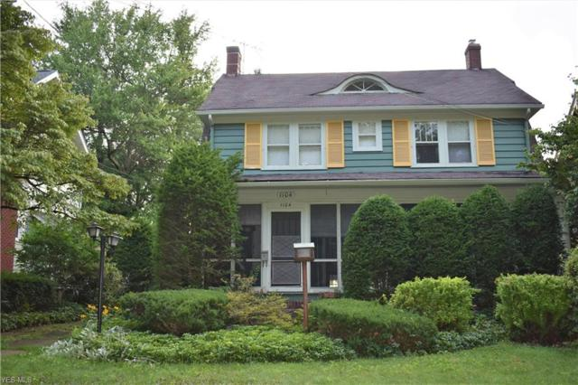 1104 Berwin Street, Akron, OH 44310 (MLS #4117522) :: RE/MAX Edge Realty