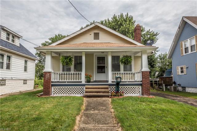 1193 Juniper Avenue, Akron, OH 44310 (MLS #4117530) :: RE/MAX Edge Realty