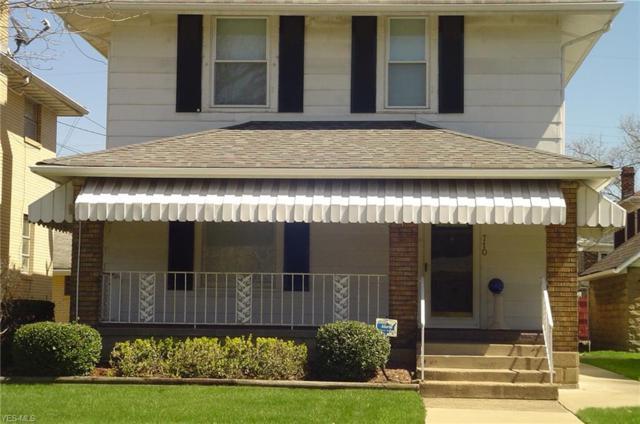 710 Lawson Avenue, Steubenville, OH 43952 (MLS #4117542) :: The Crockett Team, Howard Hanna