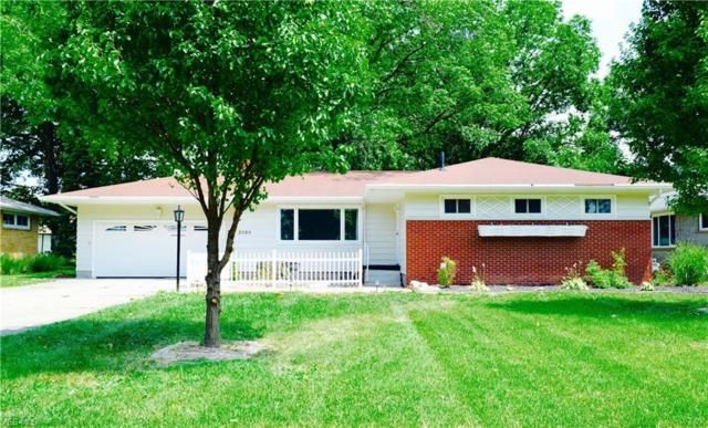 3505 Falbo Avenue, Lorain, OH 44052 (MLS #4117560) :: The Crockett Team, Howard Hanna
