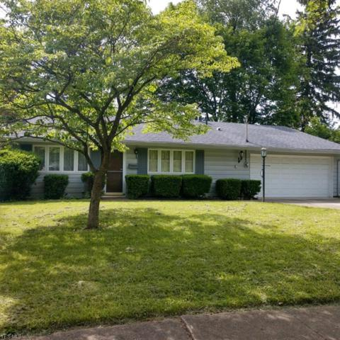 5446 Revere Drive, North Olmsted, OH 44070 (MLS #4117587) :: RE/MAX Edge Realty