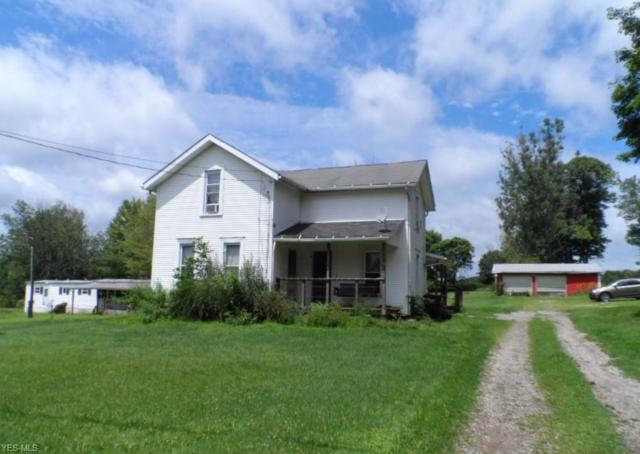 4913 Us Route 6, Andover, OH 44003 (MLS #4117662) :: RE/MAX Trends Realty