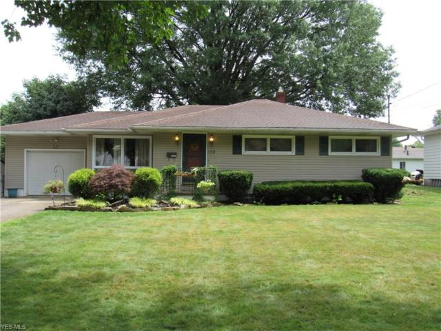 139 High Grove Boulevard, Akron, OH 44312 (MLS #4117668) :: RE/MAX Edge Realty