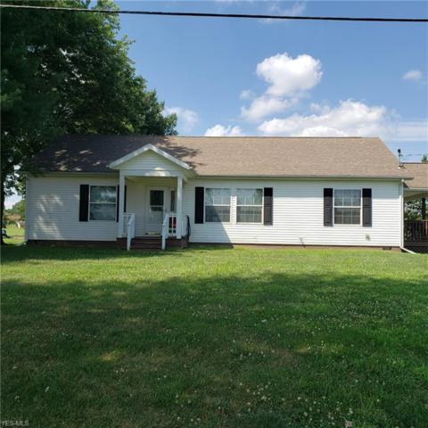4325 Chandlersville Road, Zanesville, OH 43701 (MLS #4117685) :: The Crockett Team, Howard Hanna