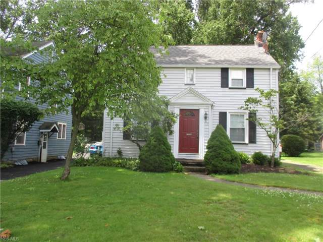 3456 Risher Road, Youngstown, OH 44511 (MLS #4117688) :: RE/MAX Valley Real Estate