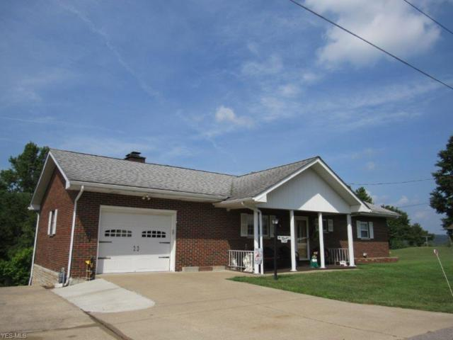 405 Green Acres Circle, Spencer, WV 25276 (MLS #4117730) :: The Crockett Team, Howard Hanna