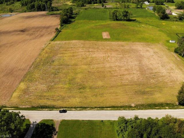 Swartz Rd, Mogadore, OH 44260 (MLS #4117759) :: RE/MAX Trends Realty