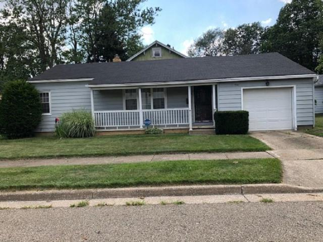 550 Mohican Avenue, Akron, OH 44305 (MLS #4117792) :: RE/MAX Edge Realty