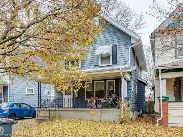 886 Beardsley Street, Akron, OH 44311 (MLS #4117810) :: RE/MAX Valley Real Estate