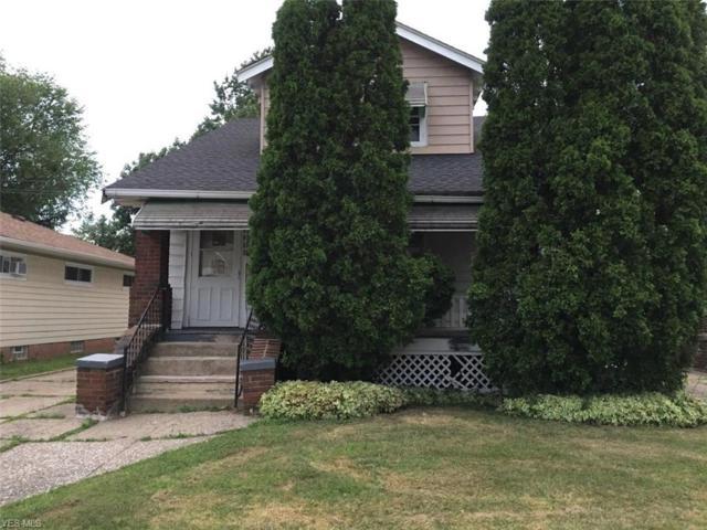 3346 E 146th Street, Cleveland, OH 44120 (MLS #4117857) :: The Crockett Team, Howard Hanna