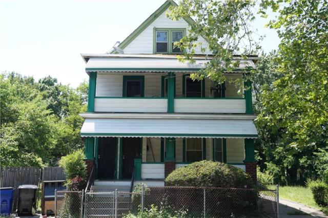 982 Ida Avenue, Cleveland, OH 44103 (MLS #4117894) :: The Crockett Team, Howard Hanna