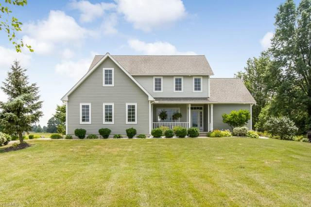 45333 Russia Road, Oberlin, OH 44074 (MLS #4117939) :: RE/MAX Valley Real Estate
