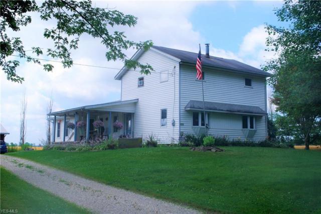 4520 Gardner Barclay Road, Farmdale, OH 44417 (MLS #4117966) :: The Crockett Team, Howard Hanna