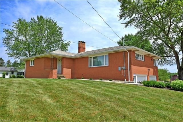 6424 Oak Hill Drive, West Farmington, OH 44491 (MLS #4117978) :: The Crockett Team, Howard Hanna