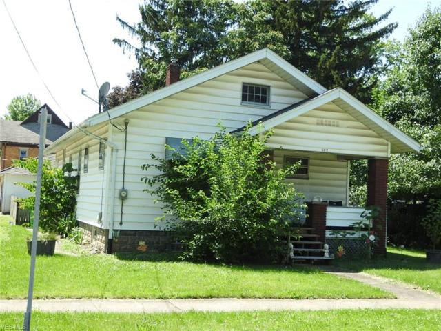 407 S Walnut Street, Orrville, OH 44667 (MLS #4117999) :: RE/MAX Trends Realty