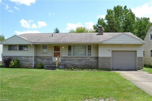 2775 Rexford Road, Youngstown, OH 44511 (MLS #4118048) :: RE/MAX Valley Real Estate