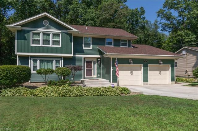 5330 Sampson Drive, Liberty, OH 44420 (MLS #4118059) :: RE/MAX Valley Real Estate