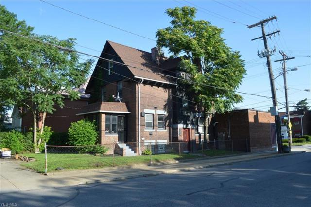 2608 E 121st Street, Cleveland, OH 44120 (MLS #4118204) :: The Crockett Team, Howard Hanna