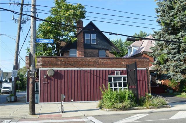 2608 E 121st Street, Cleveland, OH 44120 (MLS #4118205) :: The Crockett Team, Howard Hanna