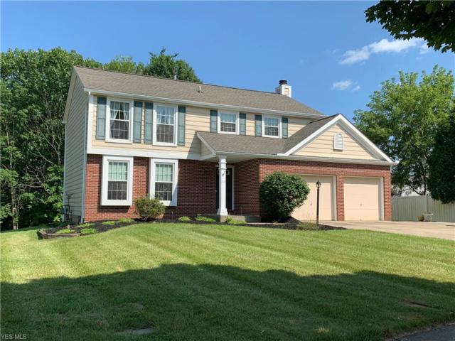 269 Yorkshire Drive, Medina, OH 44256 (MLS #4118211) :: RE/MAX Valley Real Estate