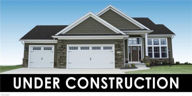 5088 Glen Elm Circle NW, Massillon, OH 44646 (MLS #4118327) :: RE/MAX Edge Realty