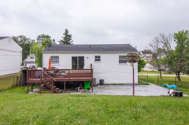 25829 Buckthorn Road, Bedford Heights, OH 44146 (MLS #4118337) :: The Crockett Team, Howard Hanna