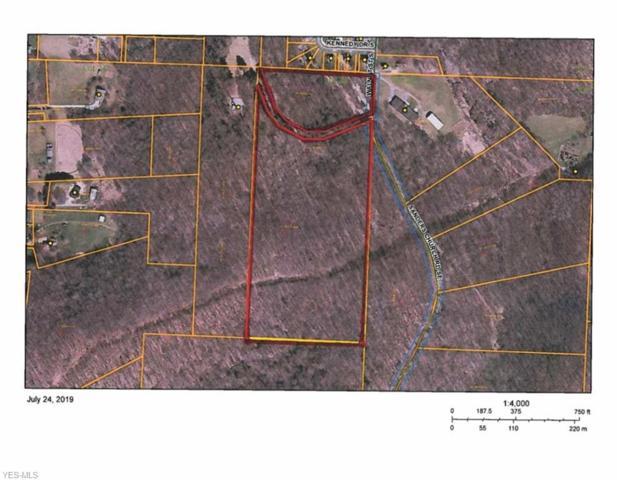 Sanders  Church Road, Gnadenhutten, OH 44629 (MLS #4118491) :: RE/MAX Valley Real Estate
