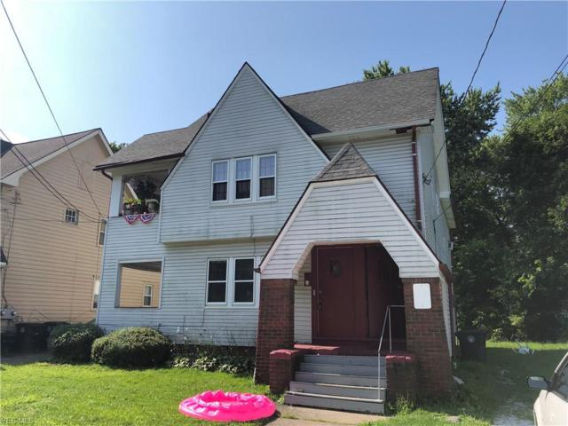 898-900 Whittier Avenue, Akron, OH 44320 (MLS #4118619) :: RE/MAX Edge Realty