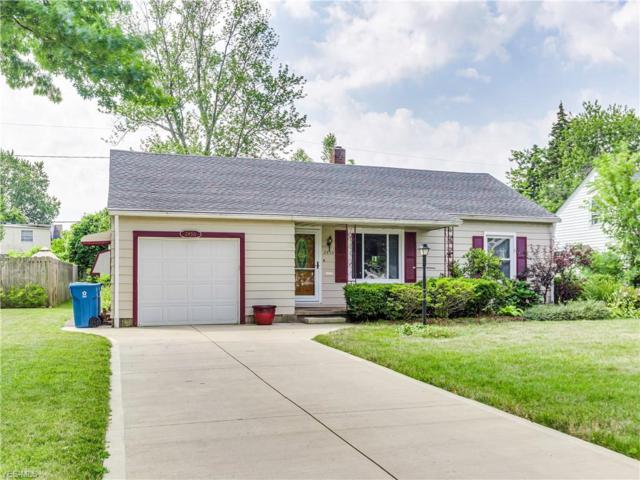 2456 Cleveland Boulevard, Lorain, OH 44052 (MLS #4118699) :: RE/MAX Above Expectations
