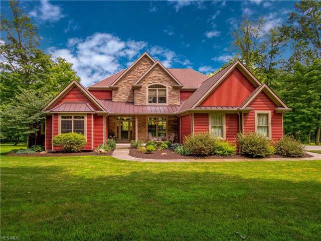 7797 Congress Road, West Salem, OH 44287 (MLS #4118743) :: RE/MAX Trends Realty