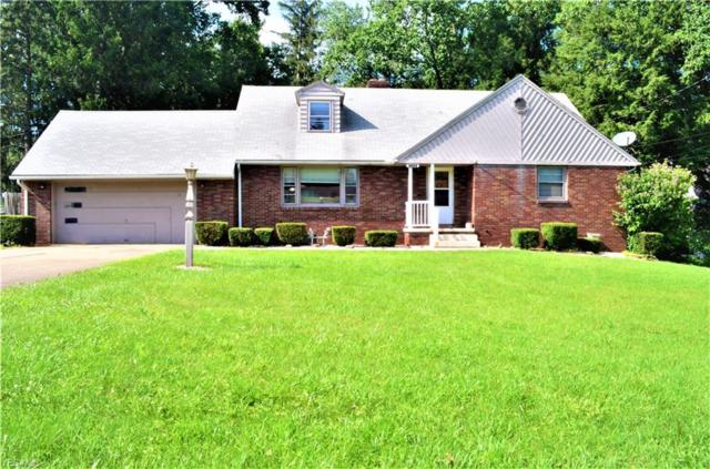 2024 Chaney Circle, Youngstown, OH 44509 (MLS #4118878) :: RE/MAX Valley Real Estate