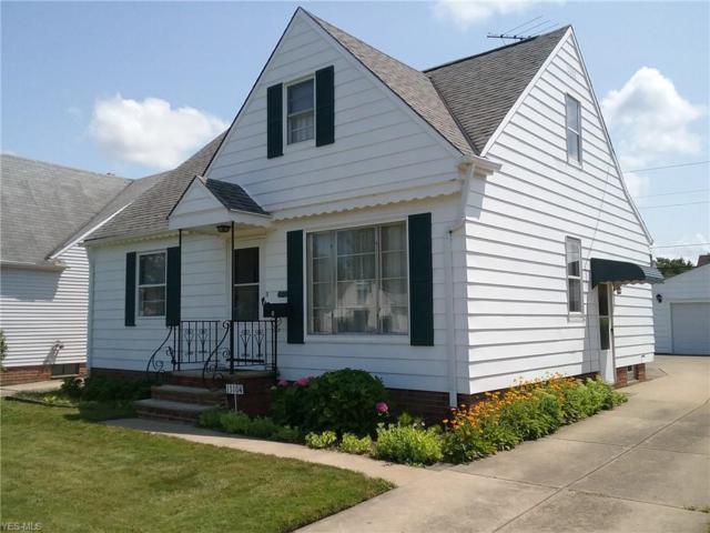 13104 Eastwood Boulevard, Garfield Heights, OH 44125 (MLS #4118925) :: The Crockett Team, Howard Hanna