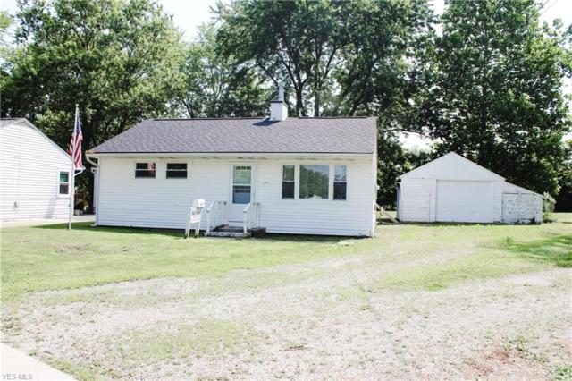 14 Johnson Drive, New London, OH 44851 (MLS #4118985) :: RE/MAX Valley Real Estate