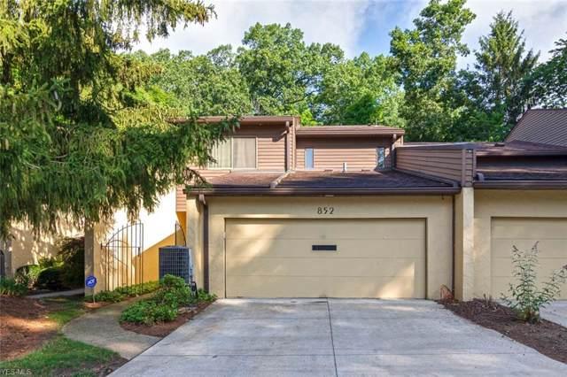 852 Hampton Ridge Drive, Akron, OH 44313 (MLS #4119047) :: The Crockett Team, Howard Hanna