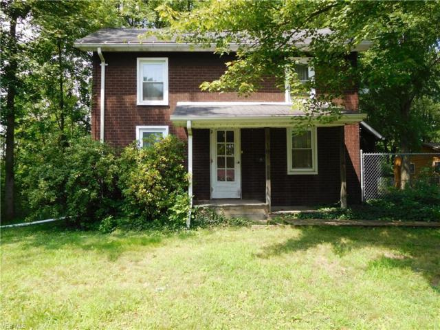 1082 Keefer Road, Girard, OH 44420 (MLS #4119100) :: RE/MAX Valley Real Estate